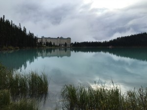 Fairmon Chateau Lake Louise