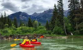 Eat, drink and save wilderness at Wild and Scenic Film Festival