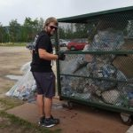 Tremblant Resort's festival waste hits the right note