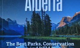 Book Review: 125 Nature Hot Spots in Alberta